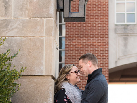 Where should I do my engagement photos?                   Lebanon Valley College | Liz & John