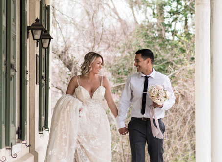 Delaware Military Wedding Photographer