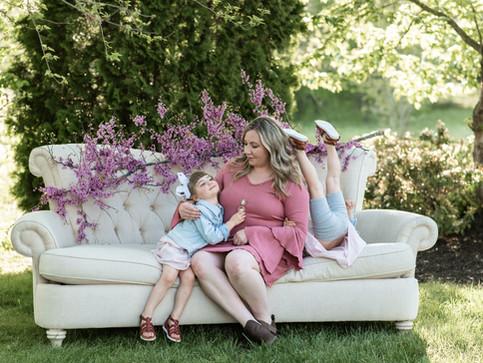 Mommy & Me   Twin Edition   Magnolia, Delaware