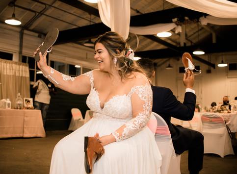 Figure Eight Barn - Wedding Venue Delaware State Park