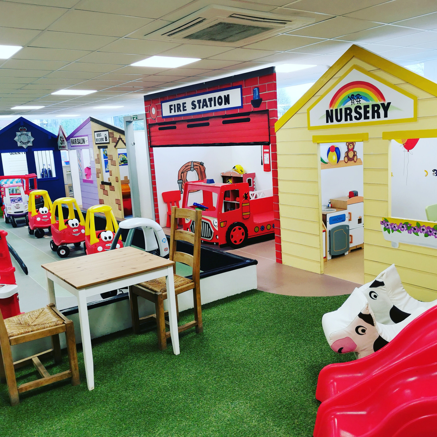 Role play special offer £3.75