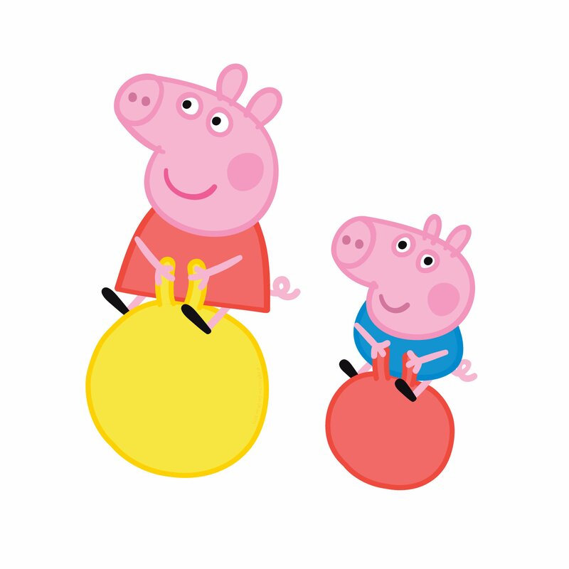 Picnic with Peppa & George 5th&30th Aug