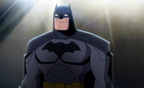 Meet and Greet Batman (Thurs 12th Aug)