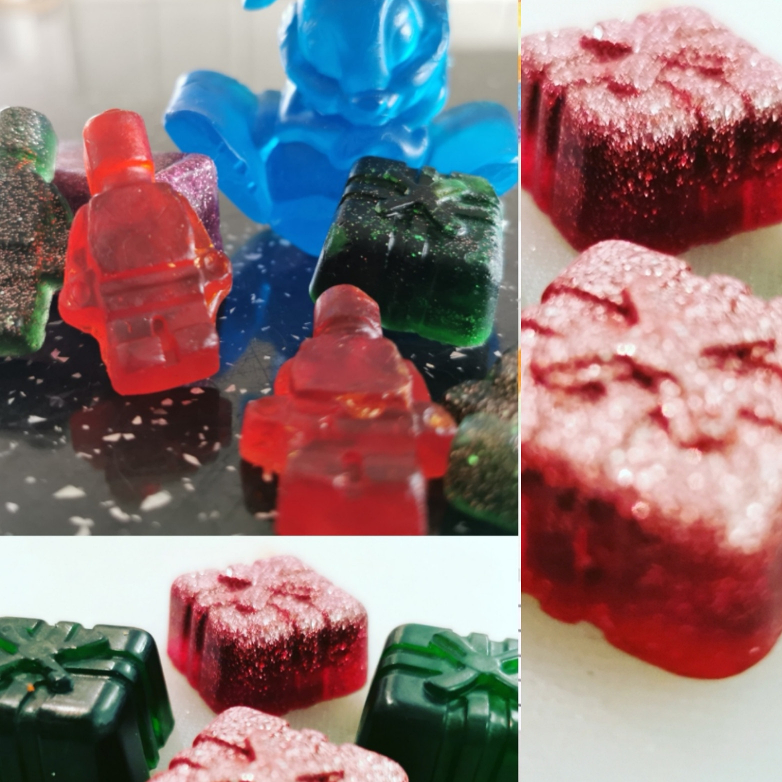 Soap Making (27th July)