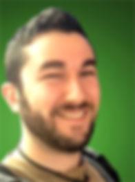 Daryl Banner Headshot
