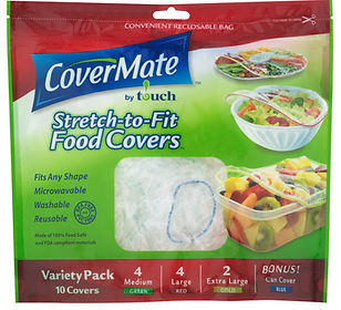 food covers by Covermate