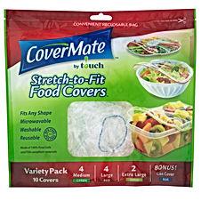 covermatefoodcovers.com.au 10pk