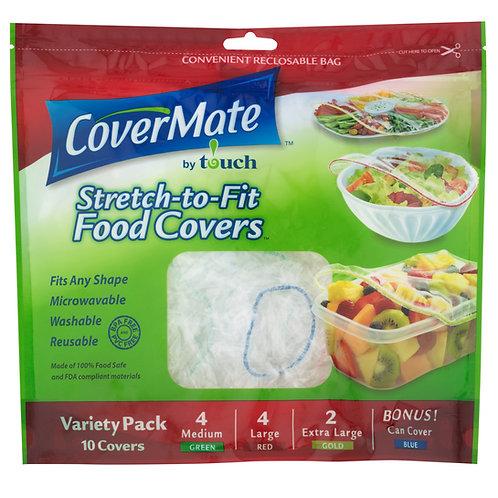 CoverMate 10 Cover Paquete de variedades