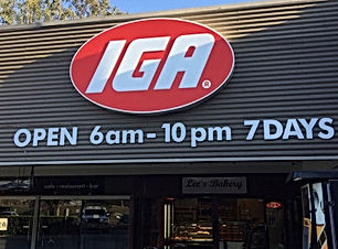 Covermate food covers now available through IGA stores across Australia