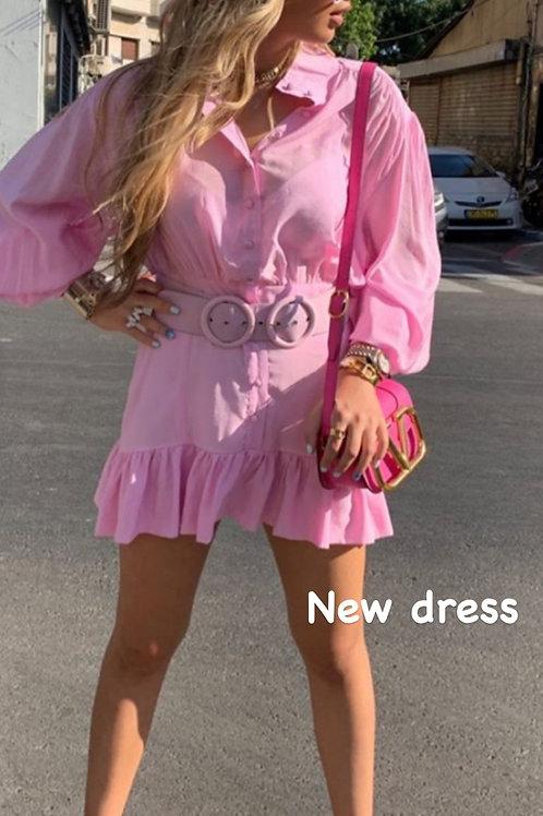 שמלה lin