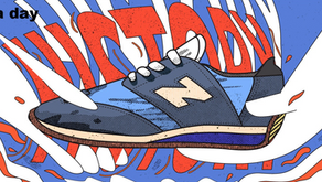 Process design illustration for Aday_New Balance