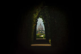 Rome Atlas Obscura Trips