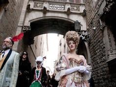 Ruta Barcelona libertina-Carnaval-Ruta B