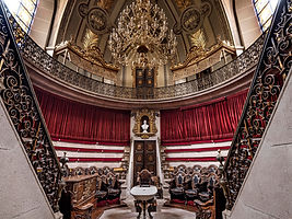 Atlas Obscura Trips Barcelona