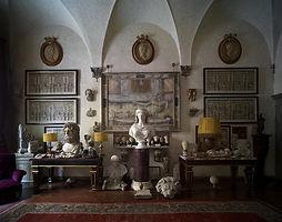 Fondazione Massimo Listri- Rutas tours v