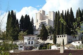 Atlas Obscura Trips Granada