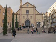 Tour Gracia-Barcelona-tours secreta curiosa insólita-secret curious unusual-congress curious people