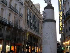 Ruta Madrid barroco-Ruta Madrid-tours se