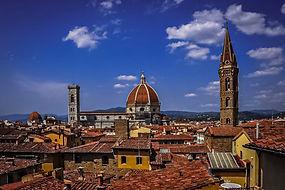 Duomo Florence- Rutas tours viajes trips
