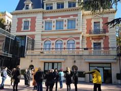Atlas Obscura Trip Barcelona-Tours Rutas Inusual Insólita Secreta-Unusual Secret Congress Curious People