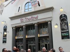 Ruta Paralelo-Barcelona-Tours Secreta Insólita Secret Unusual-Congress curious people