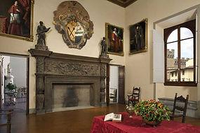 Palazzo Gondi- Rutas tours viajes trips