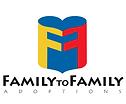 Family to Family Logo