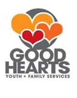 Good Hearts Logo