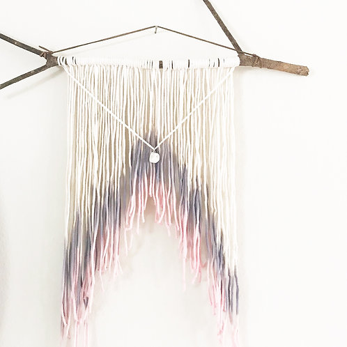 Make Me Blush- Colors of the Wind Collection