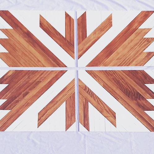 Custom Wood Art- Jess L.