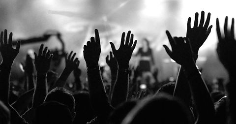 hilton head church of christ worship hands