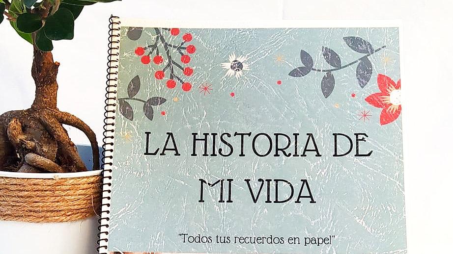 Libro de vida