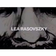¡Cumpleaños Feliz, Lea Rasovszky!