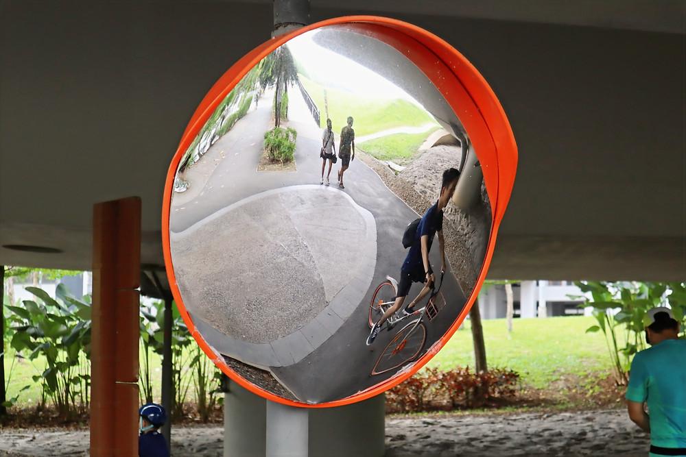 Punggol Park Connector