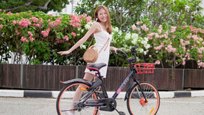 Ride away your calories this Chinese New Year!