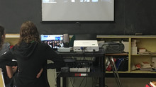 Class to Class Skype