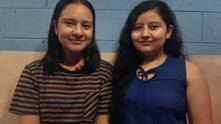 Meet our new Scholarship Recipients!