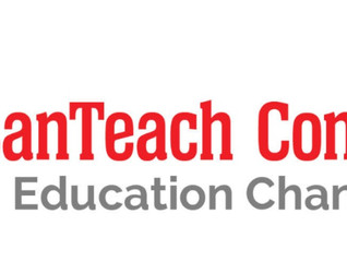 CanTeach Connections Launch!