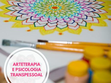 Arteterapia e psicologia transpessoal