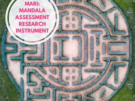 MARI: Mandala Assessment Research Instrument