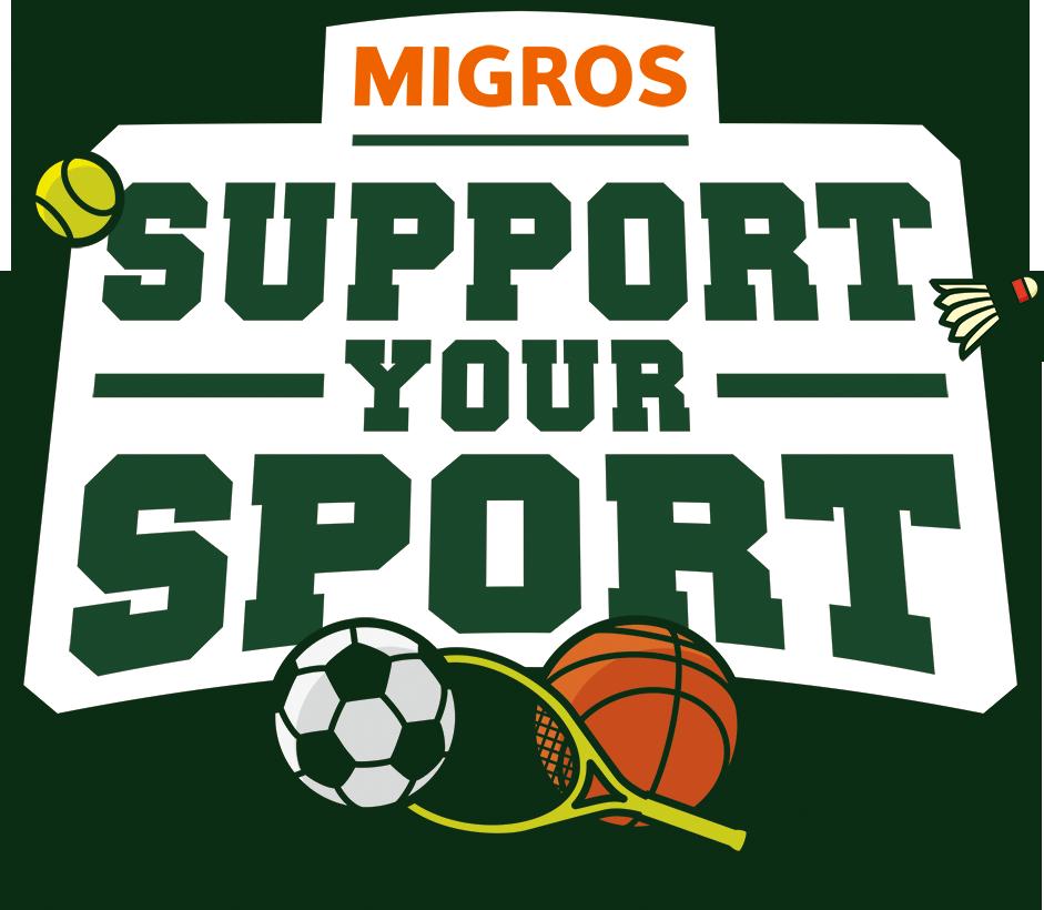 """Résultat de recherche d'images pour """"migros support your sport"""""""