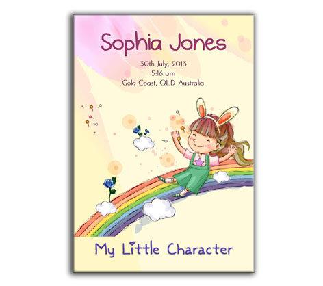 """Rainbow"" e-Book"
