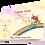 "Thumbnail: ""Rainbow"" Hardcover Book"
