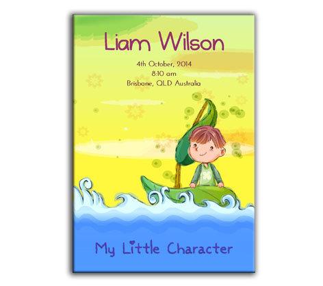 """""""Sailing"""" e-Book"""