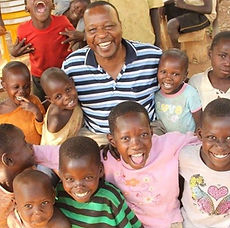 Arise Africa | Uganda | Arise Africa International
