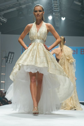 ABI Red Hot Fashion Show