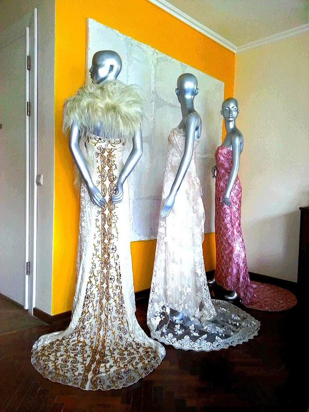 At Istanbul Atelier