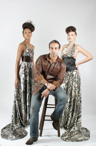 Jorge at the Chicago Fashion Magazine 20