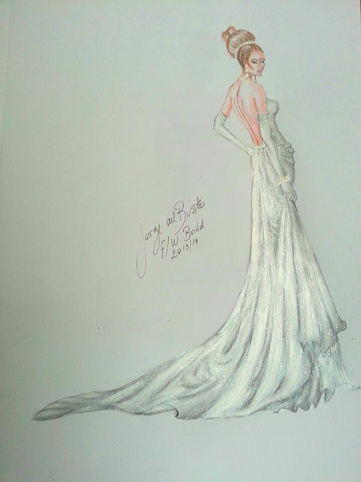 Bridal Istanbul 2012