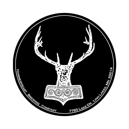 Metal Night Reservation in the Taproom for October 23